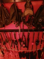Roter Salon - BDSM Studio Tartarus in Berlin