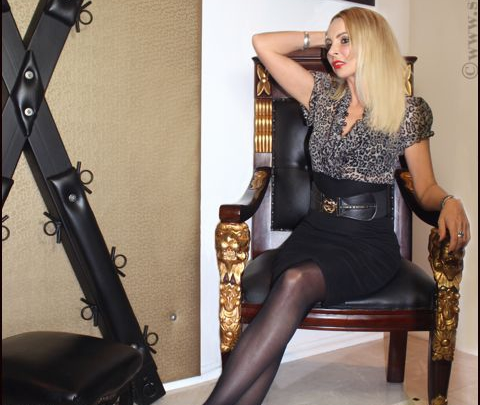 Lady Caprice – new pictures online!
